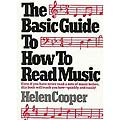 How to Read Music, Basic Guide, book /DVD; Cooper (AMSCO)