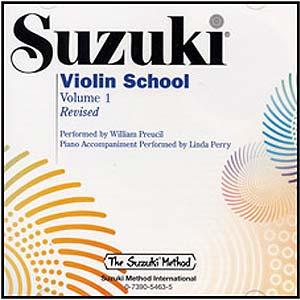Suzuki Piano School Volume  Revised Edition