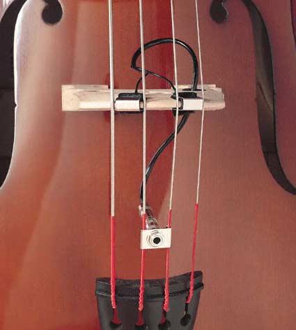 fishman bp 100 upright string bass pickup. Black Bedroom Furniture Sets. Home Design Ideas