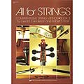 All for Strings, book 3, bass; Anderson/Frost