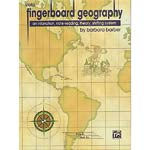 Fingerboard Geography for Viola, volume 1 by Barbara Barber (Alf)