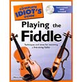The Complete Idiot's Guide to Playing the Fiddle, book with CD; Ellery Klein (Penguin)