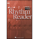 Rhythm Reader, Level 2; Snyder (HL)