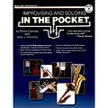 Improvising and Soloing, for bass clef instruments; Richie Cannata and Sean J. Kennedy (Carl Fischer)