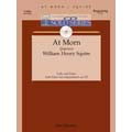 At Morn (Joyeuse), book/CD, Cello; William Henry Squire (Carl Fischer)
