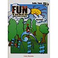 Fun Tunes for Strings, cello with playalong CD; Various (Carl Fischer)