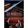 The Secrets of Tone Production, DVD; Simon Fischer (Peters)