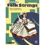 Folk Strings (PN accompaniment all Folk Strings); Martin (Sum)