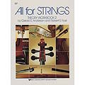 All for Strings Theory Workbook 2, for violin; Anderson/Frost (Neil A. Kjos)