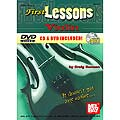 First Lessons for Violin, Book/CD/DVD ; Craig Duncan (Mel Bay)