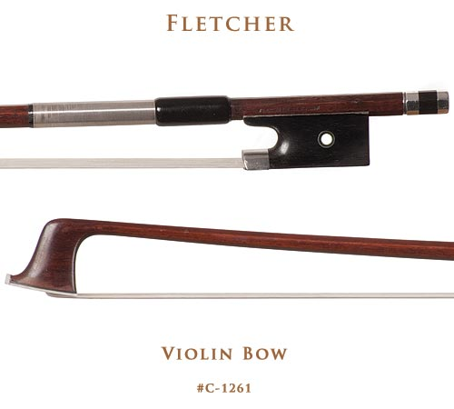 Fletcher Violin Bow