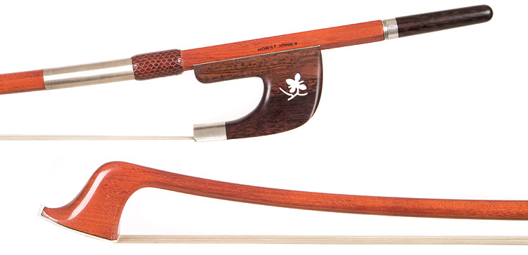 Horst John German Bass Bow