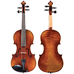 Rudoulf Doetsch 4/4 Violin and Outfit