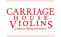 Carriage House Violins