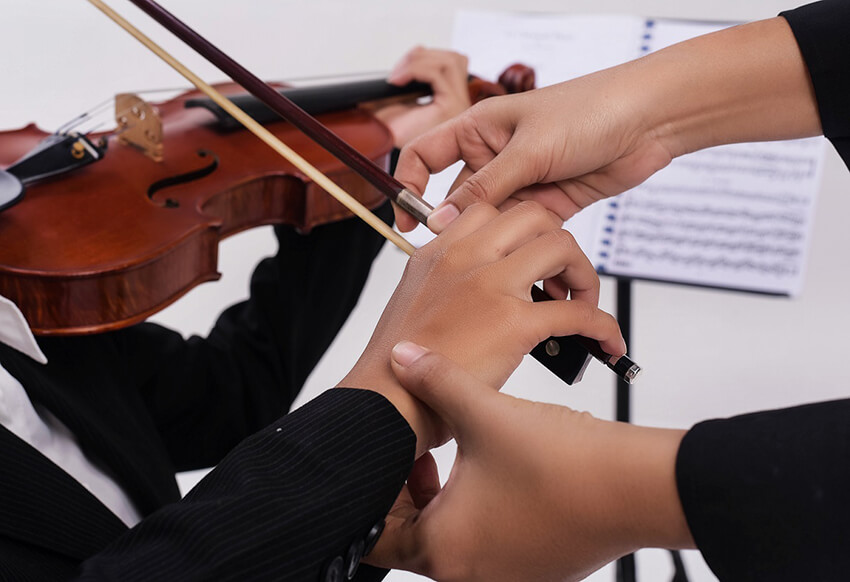 Can Adults Learn to Play the Violin? | Johnson String Instrument