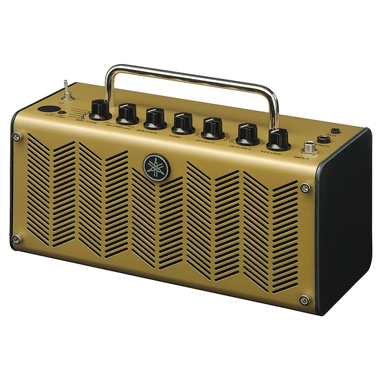 image of Yamaha THR5 amplifier